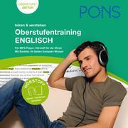 PONS Englisch Oberstufentraining