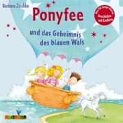 Ponyfee und das Geheimnis des blauen Wals (23)