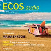 Spanisch lernen Audio - Verreisen mit dem Auto