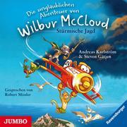 Die unglaublichen Abenteuer von Wilbur McCloud. Stürmische Jagd