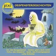 pixi HÖREN - Gespenstergeschichten