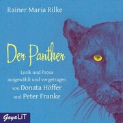 Der Panther - Cover