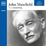 The Great Poets: John Masefield (Unabridged)