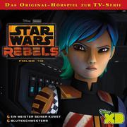 Disney/Star Wars Rebels - Folge 10