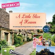 PONS Hörbuch Englisch: A Little Slice of Heaven
