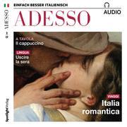 Italienisch lernen Audio - Abends ausgehen
