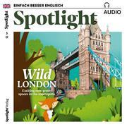 Englisch lernen Audio - Naturerlebnis London