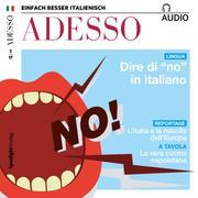 Italienisch lernen Audio - Negativsätze