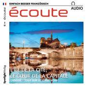 Französisch lernen Audio - Die Île de la Cité