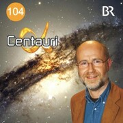 Alpha Centauri - Bewegen sich Schwarze Löcher im All?
