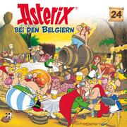 24: Asterix bei den Belgiern