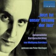 'Jetzt ist unser Gesang der Jazz'
