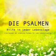Die Psalmen: Hilfe in jeder Lebenslage