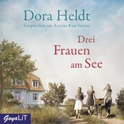 Drei Frauen am See - Cover
