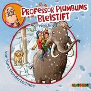 Professor Plumbums Bleistift (3)