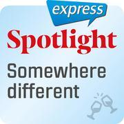 Spotlight express - Somewhere different