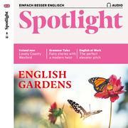 Englisch lernen Audio - Englische Gärten