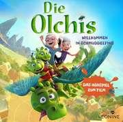 Die Olchis - Willkommen in Schmuddelfing - Cover