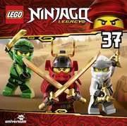 LEGO Ninjago 37