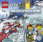 LEGO City: Meeresforschung