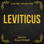 The Holy Bible - Leviticus