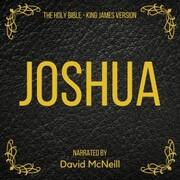 The Holy Bible - Joshua