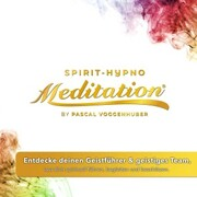 Entdecke deinen Geistführer & geistiges Team, lass dich spirituell führen, begleiten und beschützen.