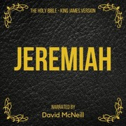The Holy Bible - Jeremiah