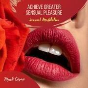 Achieve Greater Sensual Pleasure - Sensual Meditation