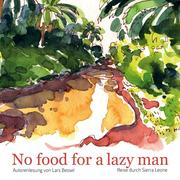 No food for a lazy man