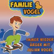 Immer wieder Ärger mit Julian Vogel