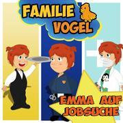 Emma auf Jobsuche