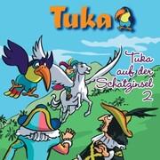 Tuka auf der Schatzinsel, Vol. 2