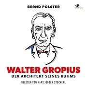 Walter Gropius - Cover