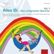 Alles iSi - Dein erfolgreicher Übertritt - Cover