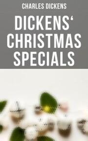 Dickens' Christmas Specials