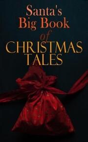 Santa's Big Book of Christmas Tales
