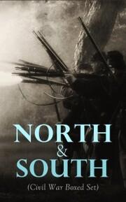 North & South (Civil War Boxed Set)