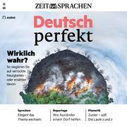 Deutsch lernen Audio - Wirklich wahr?