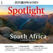 Englisch lernen Audio - Südafrika, Geschichte zweier Rivalen