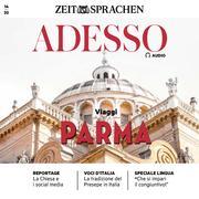 Italienisch lernen Audio - Parma