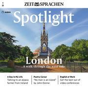 Englisch lernen Audio - London, ein Spaziergang durch Londons West End