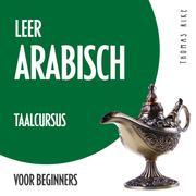 Leer Arabisch (taalcursus voor beginners)