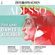 Italienisch lernen Audio - 700 Jahre Dante Alighieri