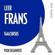 Leer Frans (taalcursus voor beginners)