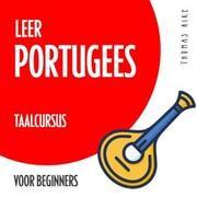 Leer Portugees (taalcursus voor beginners)