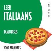 Leer Italiaans (taalcursus voor beginners)
