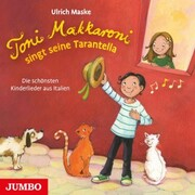 Toni Makkaroni singt seine Tarantella