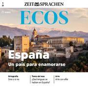 Spanisch lernen Audio - Spanien, ein Land zum Verlieben