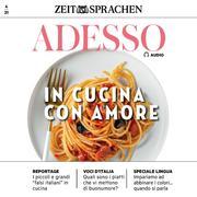 Italienisch lernen Audio - Mit Liebe kochen